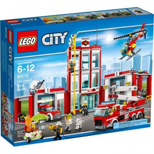 אונליין      60110 LEGO