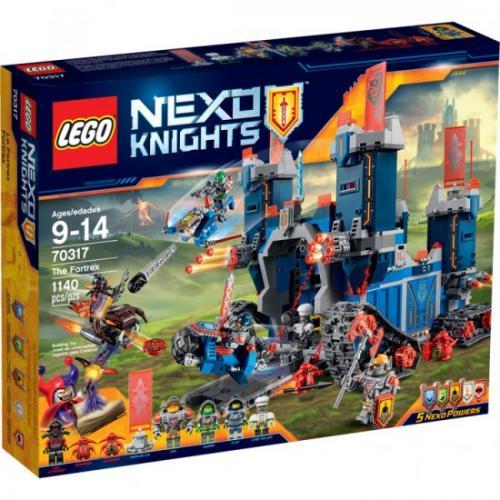 אונליין      70317 LEGO