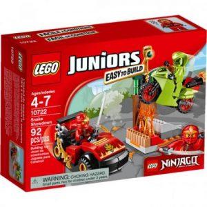 אונליין      ' 10722 LEGO