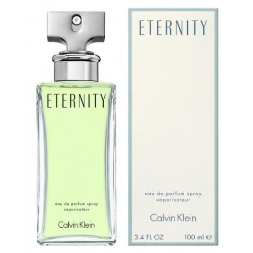 אונליין   Calvin Klein Eternity E.D.P 100ml