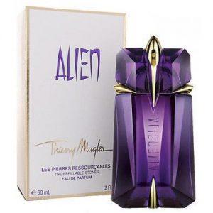 אונליין   Thierry Mugler Alien E.D.P 60ml