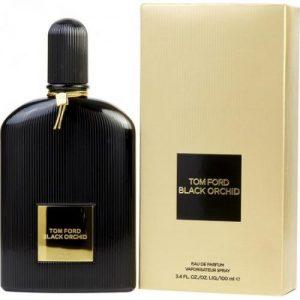 אונליין   Tom Ford Black Orchid E.D.P 100ml