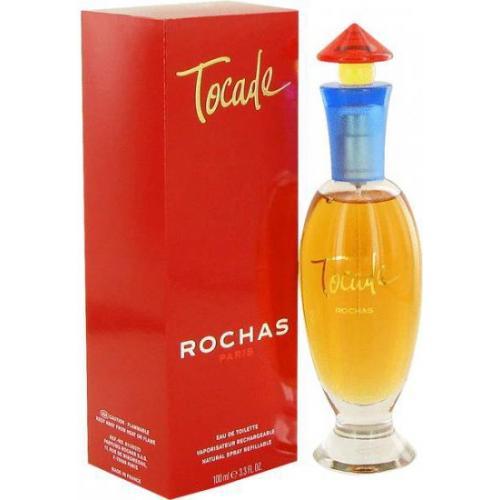 אונליין   Rochas Tocade E.D.T 100ml