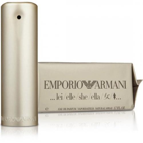 אונליין   Giorgio Armani Emporio E.D.P 100ml
