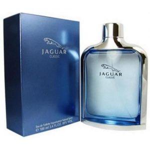 אונליין   Jaguar Blue 100ml E.D.T