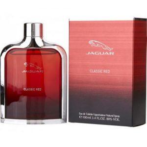 אונליין   Jaguar Classic Red 100ml E.D.T