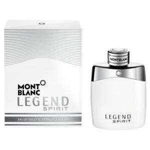אונליין   Montblanc Legend Spirit E.D.T 100ml