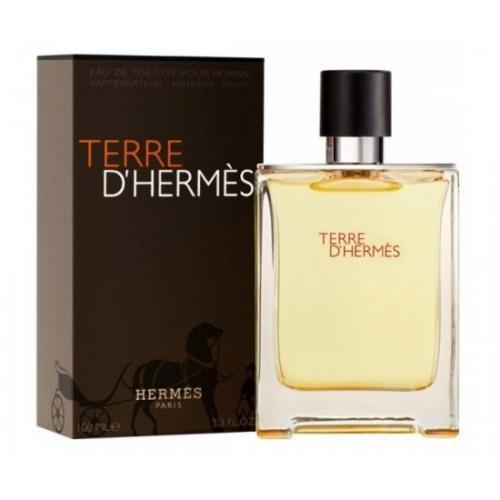 אונליין   Hermes Terre DHermes 100mlE.D.T