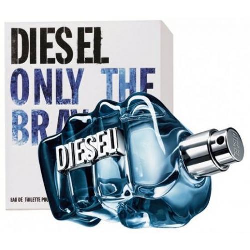 אונליין   Diesel Only The Brave 125ml E.D.T