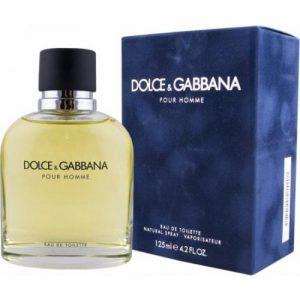 אונליין   Dolce & Gabbana D&G 125ml E.D.T