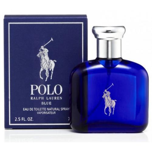 אונליין   Ralph Lauren Polo Blue 125ml E.D.T