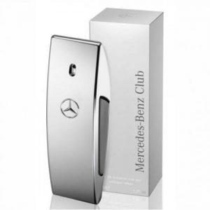 אונליין   Mercedes Benz Mercedes Benz 100mlEDT