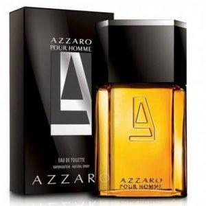 אונליין   Azzaro Azzaro Mens 100ml E.D.T