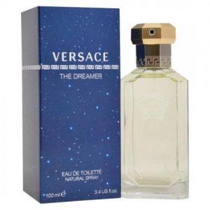 אונליין   Versace Dreamer 100ml E.D.T