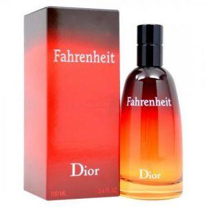 אונליין   Christian Dior Fahrenheit 100mlE.D.T