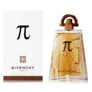 אונליין   Givenchy Pi 100ml E.D.T