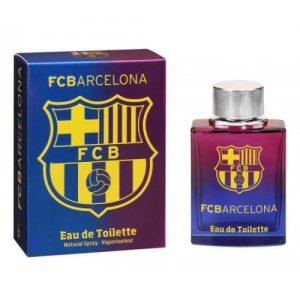 אונליין   Air Val International FC Barcelona E.D.T 100ml