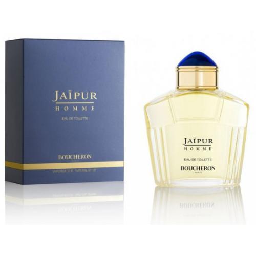 אונליין   Boucheron Jaipur Homme E.D.P 100ml