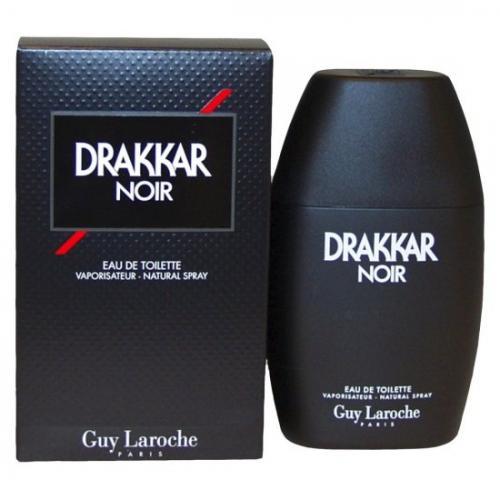 אונליין   Guy Laroche Drakkar Noir 100ml E.D.T