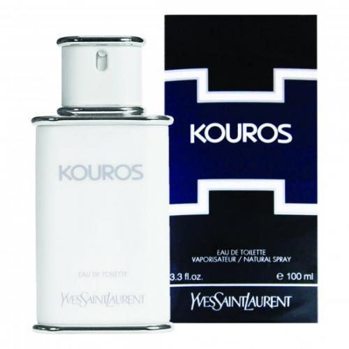 אונליין   Yves Saint Laurent Kouros 100ml E.D.T