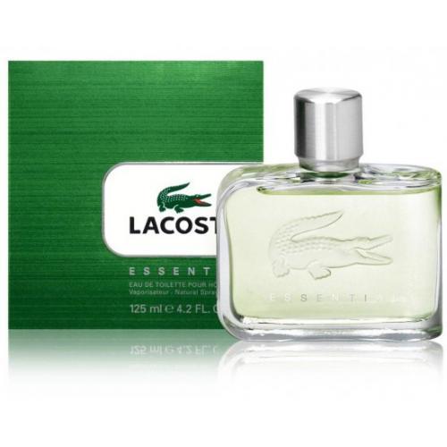 אונליין   Lacoste Essential 125ml E.D.T