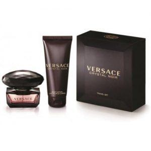 אונליין   50 ''    100 '' Versace Crystal Noir