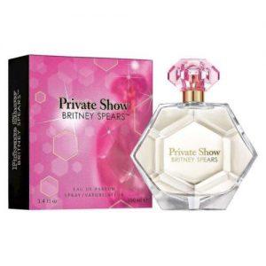 אונליין   Britney Spears Private Show 100ml E.D.P