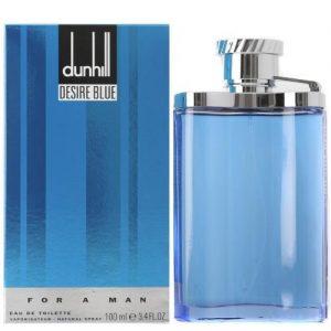 אונליין   100 '' Dunhill Desire Blue