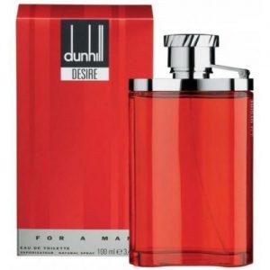 אונליין   100 '' Dunhill Desire Red