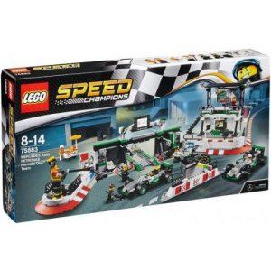 אונליין      75883 LEGO