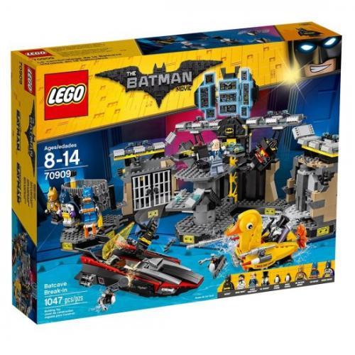 אונליין     70909 LEGO