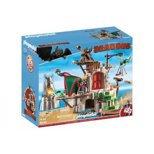 אונליין     9243 Playmobil