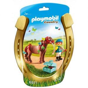 אונליין       6971 Playmobil