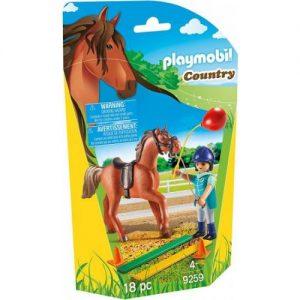 אונליין      9259 Playmobil