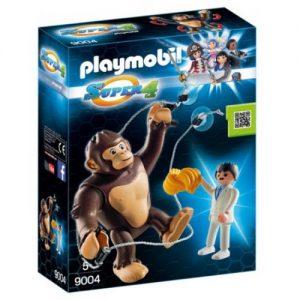 אונליין     4 9004 Playmobil