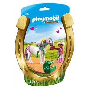 אונליין       6969 Playmobil