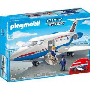 אונליין      5395 Playmobil