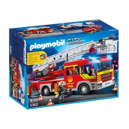 אונליין     5362 Playmobil