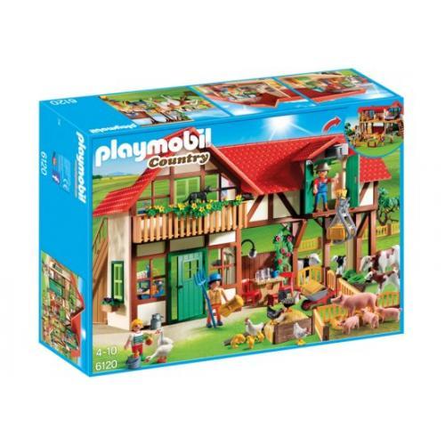 אונליין      6120 Playmobil