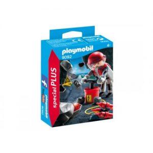 אונליין    9092 Playmobil