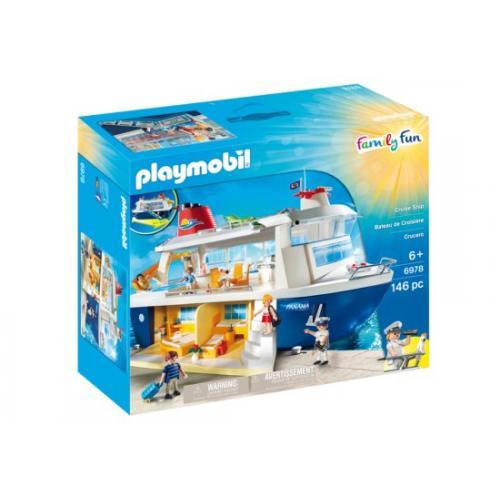 אונליין     6978 Playmobil