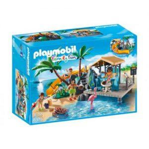 אונליין       6979 Playmobil