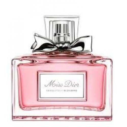 אונליין   100 '' Christian Dior Miss Dior Absolutely Blooming