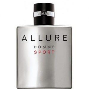 אונליין   150 '' Chanel Allure Sport