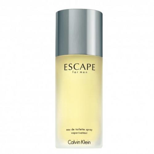 אונליין   100 '' Calvin Klein Escape    E.D.T