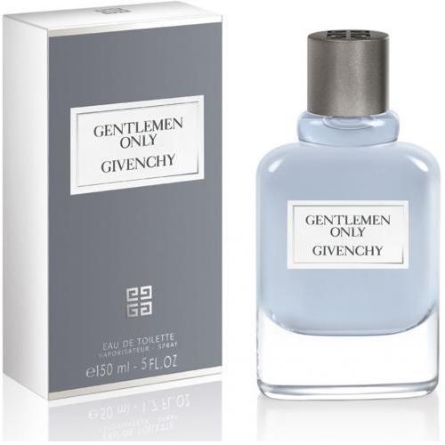אונליין   150 '' Givenchy Gentlemen Only     E.D.T