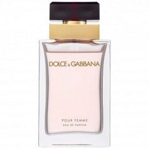 אונליין   100 '' Dolce Gabbana Pour Femme    E.D.P
