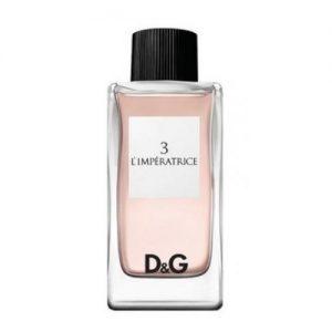אונליין   100 '' Dolce Gabbana  3 Limperatrice