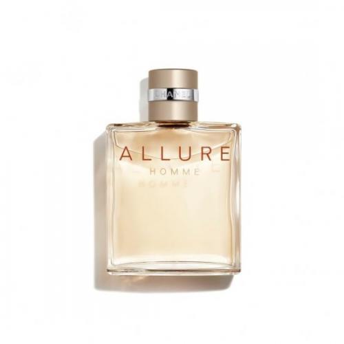 אונליין   100 '' Chanel Allure   -