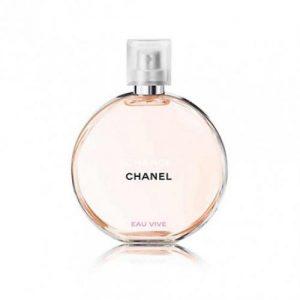 אונליין   150 '' Chanel Chance Eau Vive